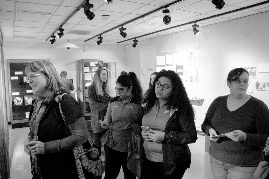 CSUEB Anthropology museum reopens