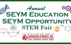Campus organization to host STEM fair