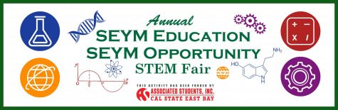 Campus organization to host STEM fair