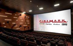 Cinemark bans big bags