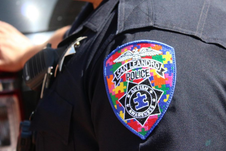 San+Leandro+police+receive+autism+awareness+training