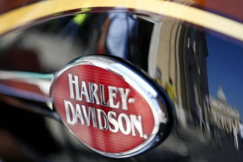 Harley-Davidson recalls 175,000 motorcycles due to brake failure
