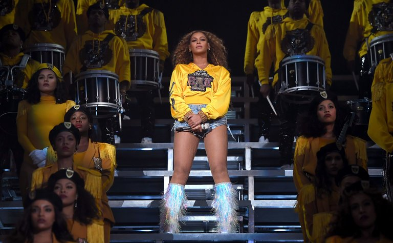 Beyonce reminds us of the power of Black Women