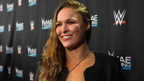 Ronda Rousey jumps from UFC to WWE