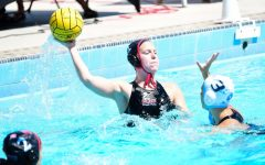 Women's water polo season wraps up