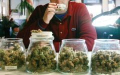 Established marijuana dispensary eyeing Union City for new location