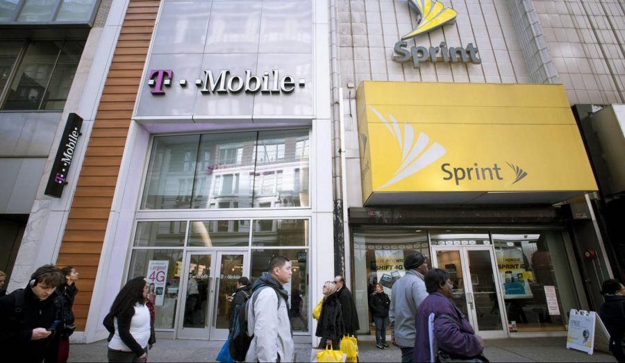 The T-Mobile, Sprint merger not as beneficial as companies claim