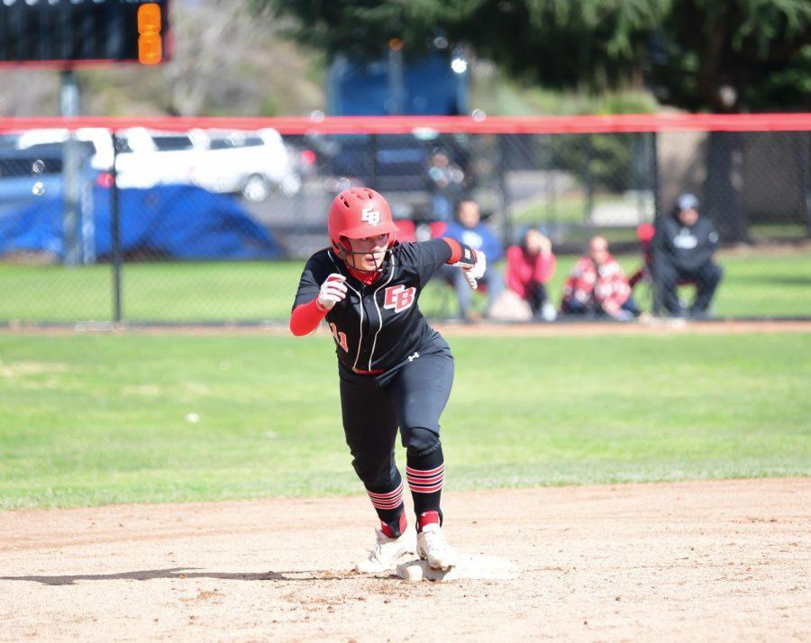 Pioneers earn All-CCAA honors for baseball, softball