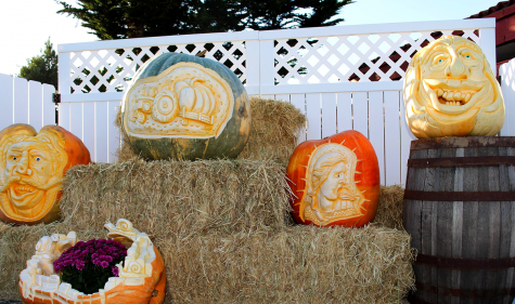 48th Annual Art and Pumpkin Festival in Half Moon Bay