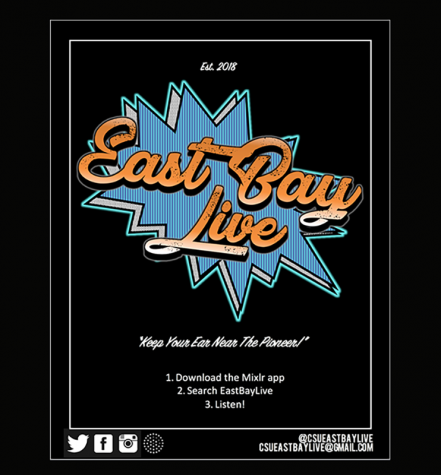 East Bay Live returns