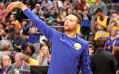 Warriors looking for another championship