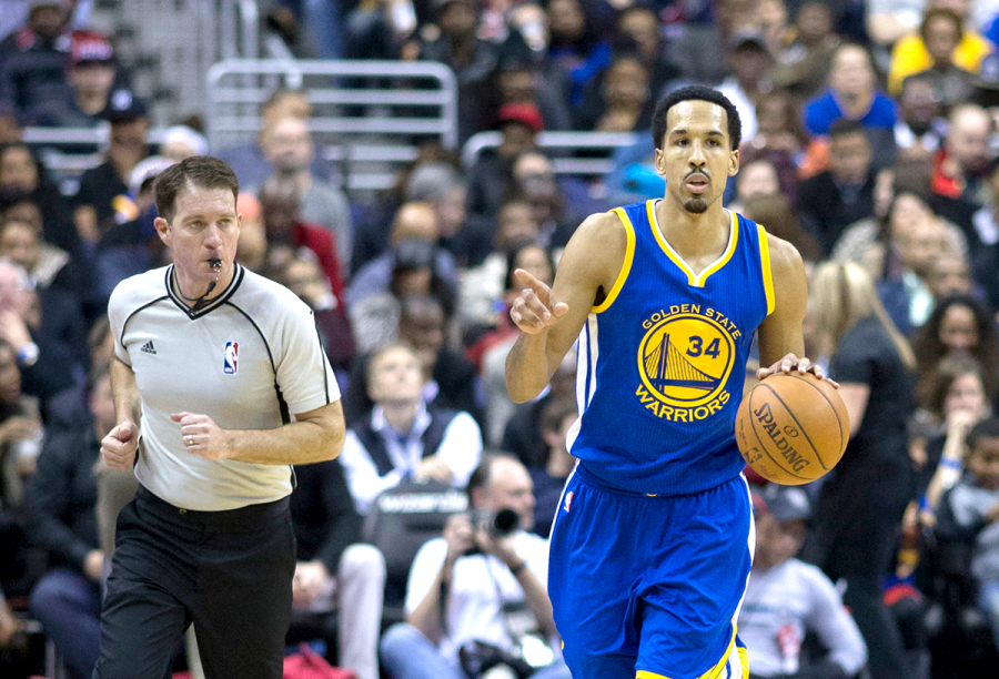 Shaun+Livingston+of+the+Golden+State+Warriors
