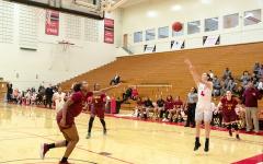 CSUEB Women's basketball vs CSUDH