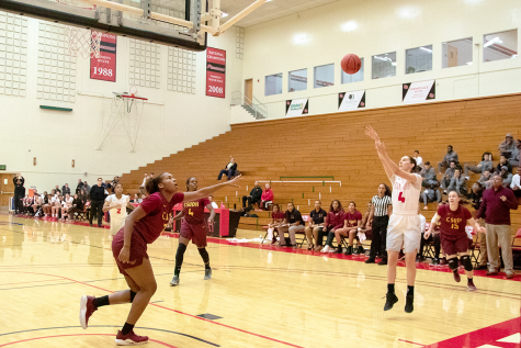 Men's basketball winless over weekend
