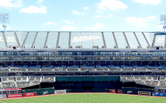 Oakland A's announce new stadium