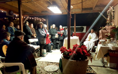 The celebrations and events of Navidad