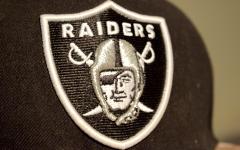 Oakland Raiders fire GM Reggie McKenzie