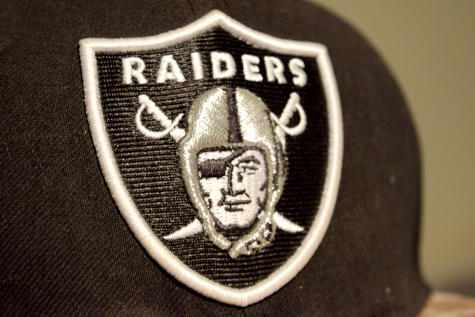 Raiders offseason off to great start
