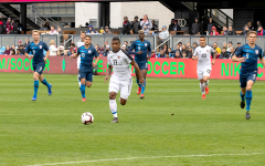 U.S. Men's Soccer defeats Costa Rica