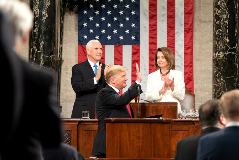 2019 State of the Union Address