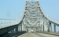 Richmond-San Rafael bridge postponed