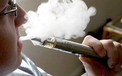 FDA cracks down on E-Cig products