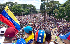 Venezuelan people face ongoing crisis