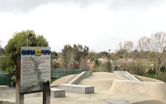 Skatepark faces possible shutdown