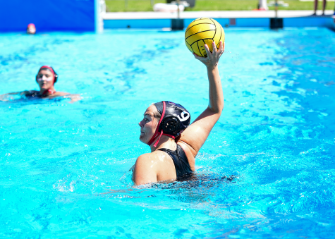 East Bay vs Northridge Women's Water Polo