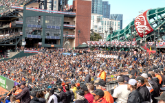 San Francisco Giants Opening Day 2019