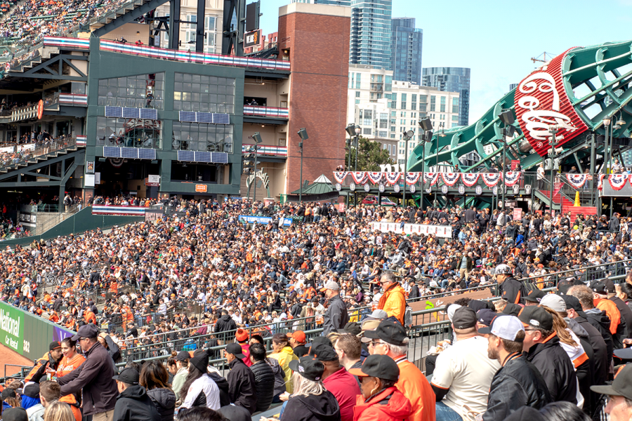 San+Francisco+Giants+Opening+Day+2019