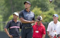 Tiger Woods dominates 2019 Masters