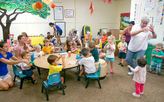 Council votes no on tax for early education