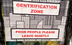 Gentrification in Oakland on the rise
