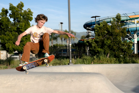 Youth skate culture captured in the Bay Area