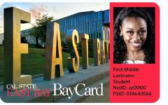 Bay cards get a new design
