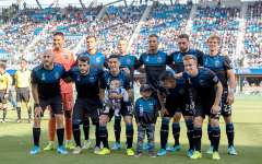 Earthquakes look to shake up the MLS playoffs