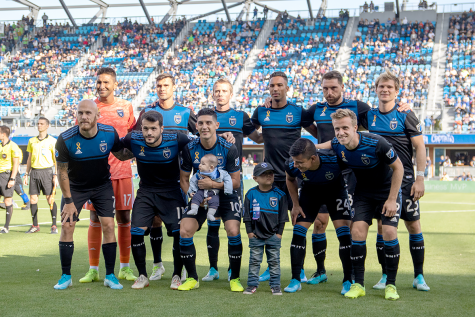 San Jose Earthquakes lose to Portland at home