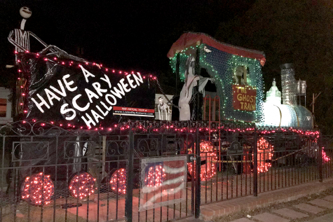 Halloween community pushes to change date to last Saturday of the month
