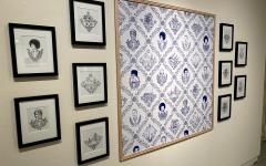 CSUEB art gallery hosts annual exhibit