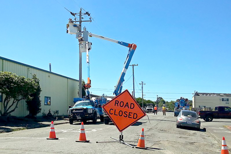 PG&E power outages send businesses into emergency mode