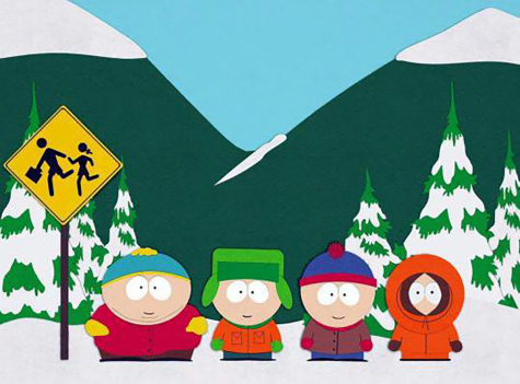 South Park Banned in China