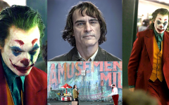 Joker: a film protaginist or a martyr?
