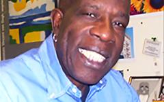 Remembering Dr. Robert Terrell