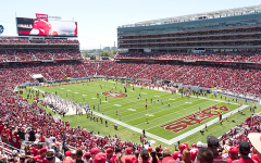 49ers benefit from a forgiving schedule