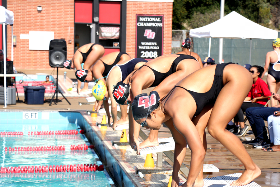 CSUEB+swim+team