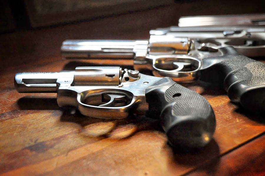 Gun buyback event saturday aims to take weapons off city streets