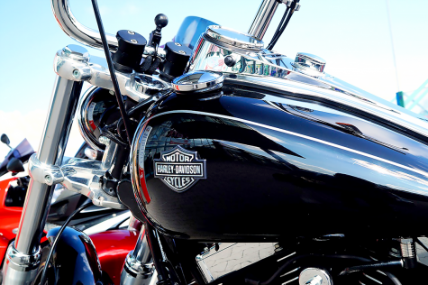 Harley-Davidson's sales run out of gas