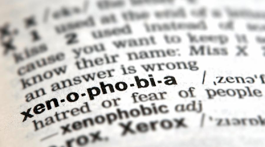 Xenofobia y Coronavirus: dos cosas que no deberían ir de la mano