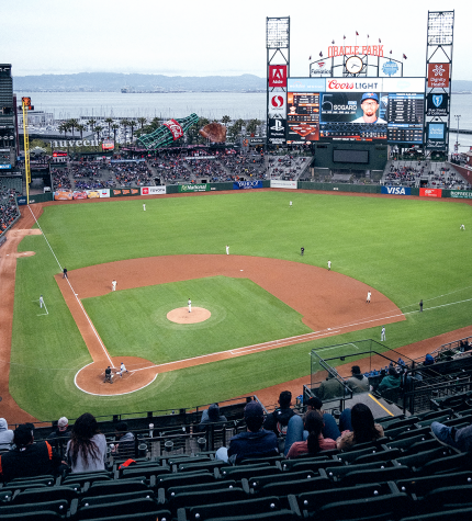SF Giants will not host exhibition game vs. A